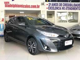 Título do anúncio: Toyota Yaris XS - 2021