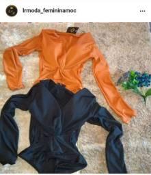 L&R Modas... Promoção Para Limpar Estoque...