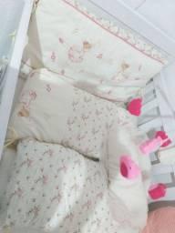 Almofada de amamentação protetor de berço almofada de banho