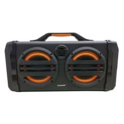 SOM ECOPOWER Bluetooth 2 alto falantes