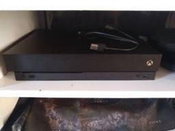 One X troco PS4 pro