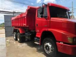 Caminhão MB 1620 (Parcelado)