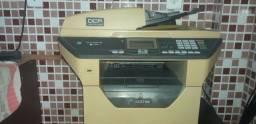 Impressoras e encadernação