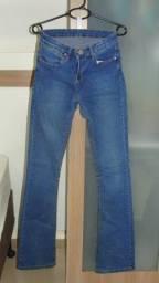 Título do anúncio: Calça Jeans Wangler Feminina