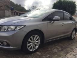 Civic LXR 2014