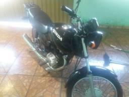 Moto Fan 125 2007