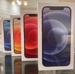Loja pra física. IPhone 12 mini 64Gb novos lacrados retira hoje loja aberta!