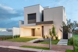 Casa tipo Sobrado á venda Condomínio Fechado - Uberlândia, MG