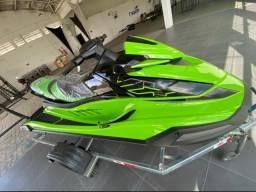 Título do anúncio: Jetski Yamaha Vx Cruiser HO Fx Svho Seadoo (28.000)