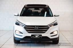 Hyundai New Tucson modelo novo.