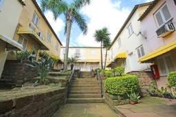 Casa 2 dormitórios - Bairro Bom Jesus - Porto Alegre/RS