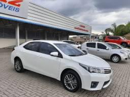 Toyota corolla xei 2.0 flex automatico