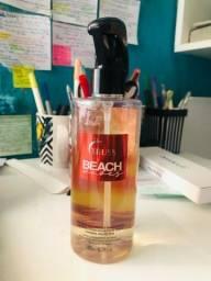 Beach waves Truss hair
