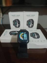 Relógio SmartWatch D20 Atualizado