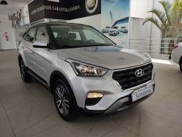 Título do anúncio: Hyundai Creta 2.0 Prestige