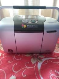 mpressora fotográfica portátil Epson PictureMat