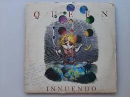 Queen Innuendo - LP Vinil (Perfeito Estado de Conservação)