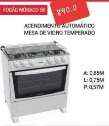 FOGÃO MÔNACO 5B