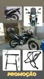 Protetor motor XRE 300