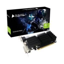 Placa de Video BlueCase GT 710 2GB - Loja Gorilla Tech (Novo, Garantia. Pronta entrega)