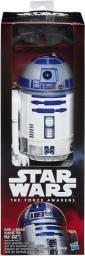 Boneco Robô R2-d2 Star Wars Hasbro Escala Proporcional 12