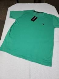 Camisa básica da Reserva P