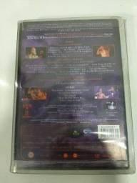 Título do anúncio: CD + DVD