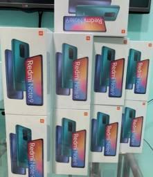 Xiaomi redmi note 9 128gb 4gb ram lacrados