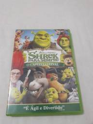 Shrek para sempre o capítulo final