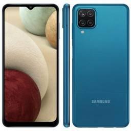 Samsung azul A12