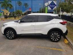 Título do anúncio: Nissan Kicks 1.6 para  venda