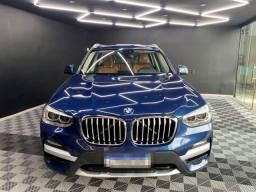 Título do anúncio: BMW X3 2.0 X-Line XDRIVE30i 2019