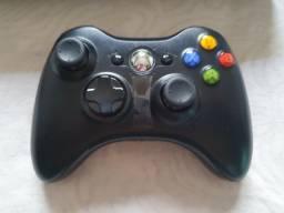 Xbox 360 500gb Super Slim com caixa e 1 controle
