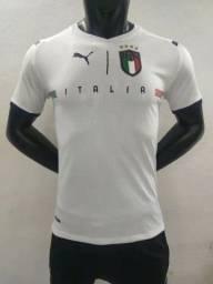 Camisa da seleção Itália