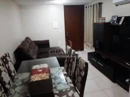 Apartamento à venda com 2 dormitórios em Lomba do pinheiro, Porto alegre cod:202682