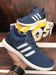 Tênis Adidas Ultraboost 4.0 - 250,00