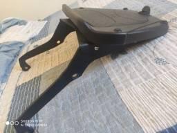 Suporte + base bagageiro da xt660