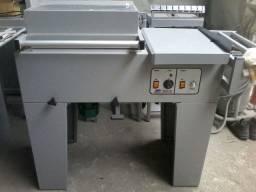 seladora conjugada para ovos da SG Máquinas