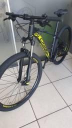 Bicicleta Oggi 7.1 2021 (Nova)