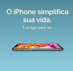 Oportunidade de trabalho - vendedor de iPhones
