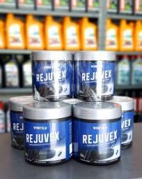 Revitalizados de plastico REJUVEX