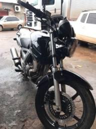 Troco moto twister 250