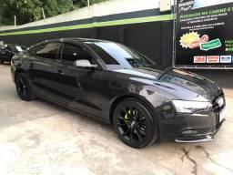 Audi A5-2016 (só 33mil km)