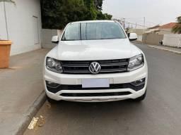 Título do anúncio: VW Amarok S