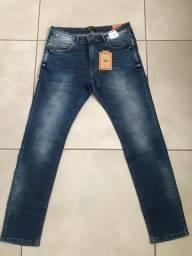 Calça Jeans Masculina n º 46 NOVA
