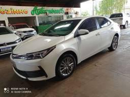 Toyota Corolla GLI Upper 1.8 Automatico