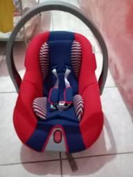 Bebê conforto pra vender logo