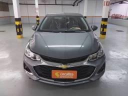 CRUZE 2019/2020 1.4 TURBO LT 16V FLEX 4P AUTOMÁTICO