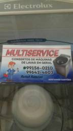 Multiservice Consertos Máquinas de Lavar