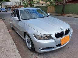 BMW 320I QUASE ZERO...